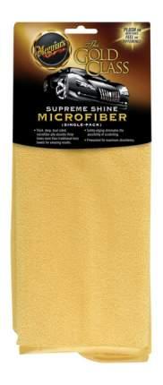 Микрофибровое полотенце (Supreme Shine Microfiber Towel). Размеры 40х63 см. X2010EU