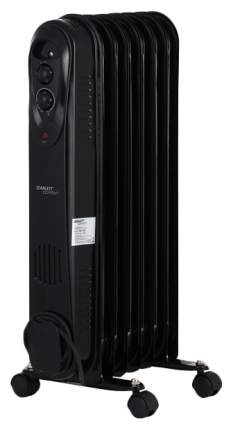 Радиатор Scarlett SC 21.1507 S3B Черный