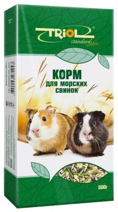 Корм для морских свинок Triol Standard 0.5 кг 1 шт