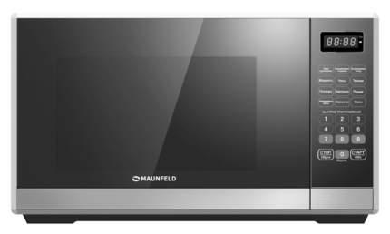 Микроволновая печь соло MAUNFELD MFSMO.20.7SGB black