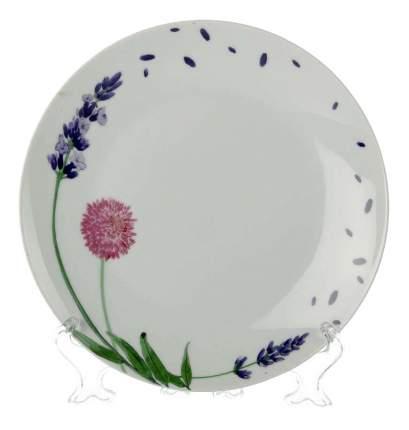 Тарелка DOMENIK Lavender blade 24,5 см