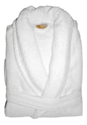 Халат банный Arya Otel белый (L)