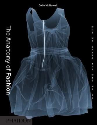 Книга McDowell C, The Anatomy of Fashion