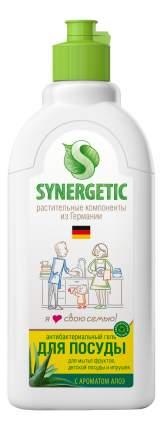 Средство для мытья детской посуды Synergetic Алое флиптоп 500 мл