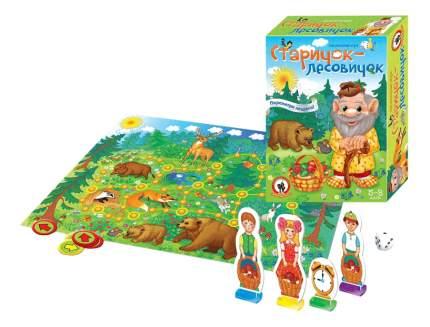 Настольная игра Русский стиль Старичок-лесовичок