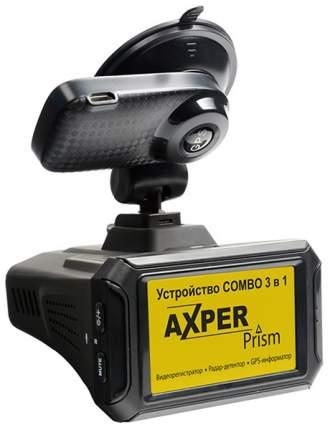 Видеорегистратор AXPER со встроенным радар-детектором AVS070AN