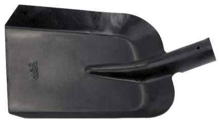 Лопата совковая, упрочненная сталь Ст5, без черенка//СИБРТЕХ Россия 61398