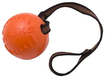 Апорт для собак DM 7344 оранжевый