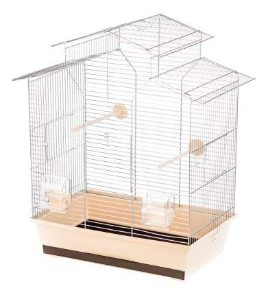 Клетка для птиц INTER-ZOO 51x30x60,5 P011