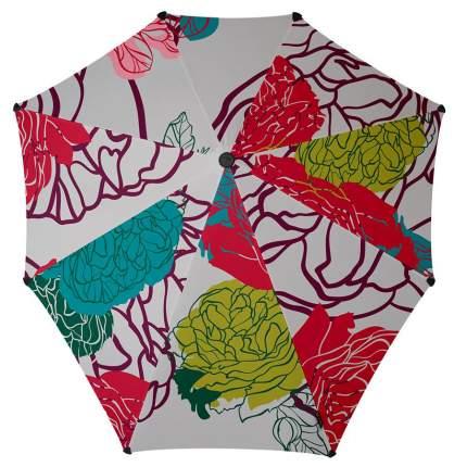 Зонт-трость полуавтомат Senz Original Floral Parade
