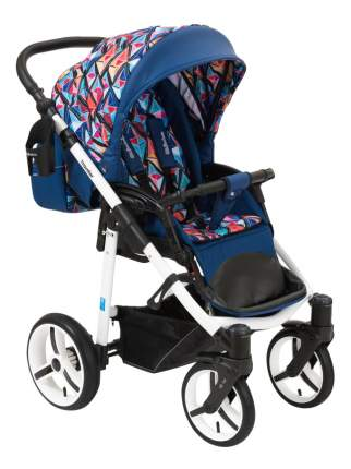 Прогулочная коляска Mr Sandman Traveler Premium SL04 SKU0277000