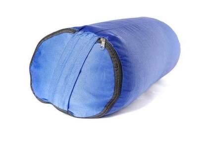 Болстер для йоги RamaYoga 508124, синий