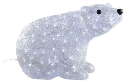 Световая фигура Kaemingk Медведь BABY 492014
