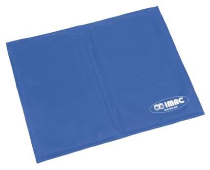 Коврик охлаждающий для кошек и собак IMAC Cooling Mat текстиль, голубой, 90x50 см