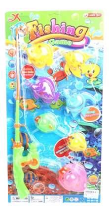 Игра в рыбалку Shantou Gepai 8818