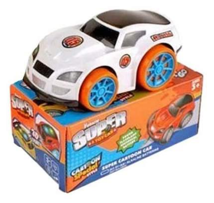 Машинка Super Cartoon Car Shantou Gepai Y13563008