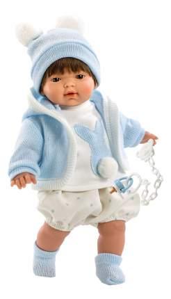 Кукла Llorens Карлос 33 см