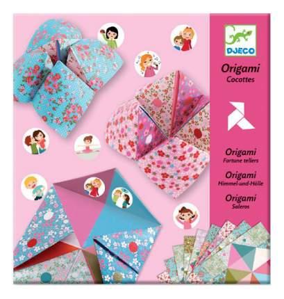 Оригами Djeco с фантами 8773