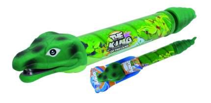 Водяное оружие 1TOY помпа аквамания змея T59471, 54 см