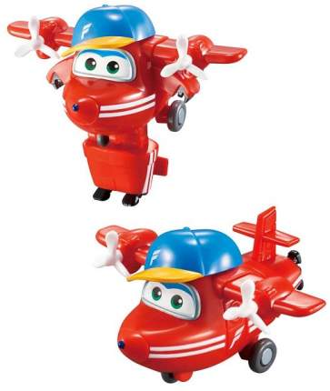Игрушка Super wings Мини-трансформер Флип EU720021