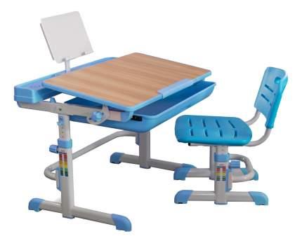 Комплект детской мебели Mealux Evo-04 BL/MG