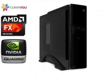 Системный блок игровой CompYou Pro PC P253 (CY.571030.P253)
