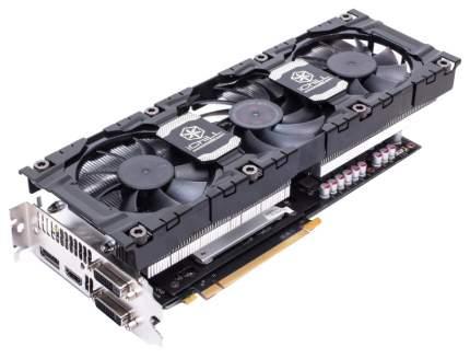 Видеокарта Inno3D Gaming GeForce GTX 1080 Ti (C108T3C-1SDN-Q6MNX)