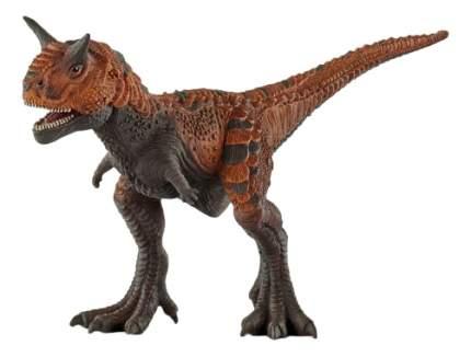 Фигурка динозавра Schleich Карнотавр
