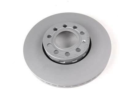 Тормозной диск VAG JZW615301H