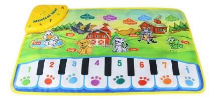 Игровой коврик Фортепиано Shantou Gepai B1472077