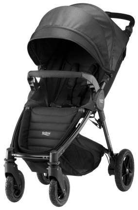 Капор и накидка Britax Römer Black Denim для B-Agile/ B-Motion 4 Plus