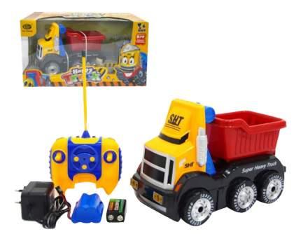 Грузовая машина р/у Happy Truck на аккум. Gratwest М42411