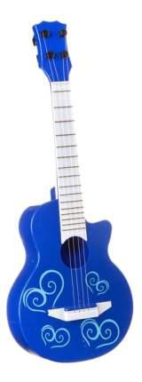 Детская гитара в чехле Gratwest Н78189