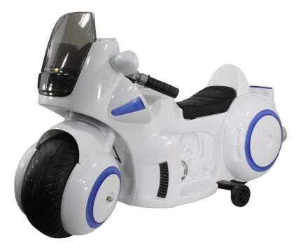 Мотоцикл Weikesi белый