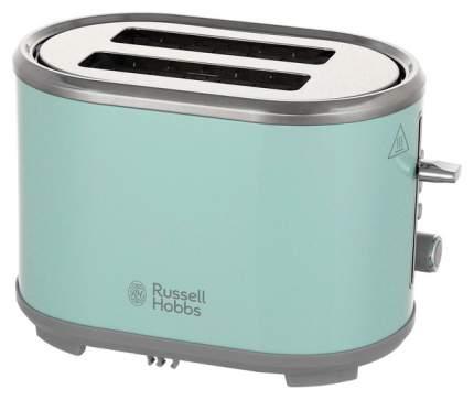 Сендвич-тостер Russell Hobbs Bubble 25080-56 Light Green