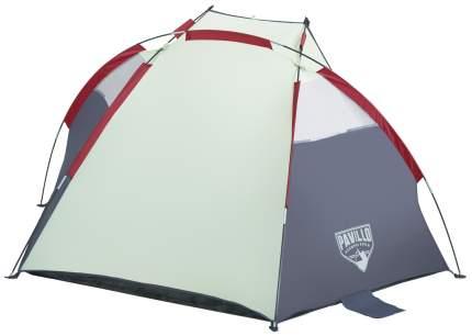 Палатка Bestway Ramble двухместная серая
