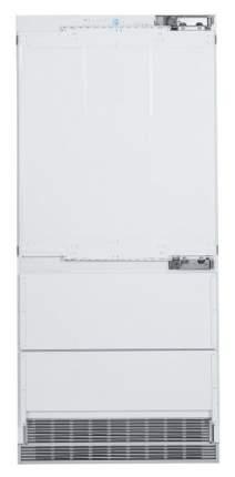 Встраиваемый холодильник LIEBHERR ECBN 6156 White