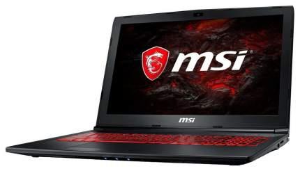 Ноутбук игровой MSI GL62M 7RDX-2679XRU 9S7-16J962-2679