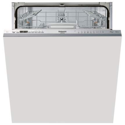 Встраиваемая посудомоечная машина 60 см Hotpoint-Ariston HIO 3O32 W