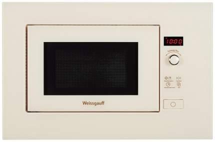 Встраиваемая микроволновая печь соло Weissgauff HMT-203