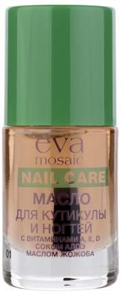 Средство для кутикул Eva Mosaic Витамин Е, 10 мл