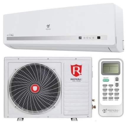 Сплит-система Royal Clima RCI-A56HN Белый