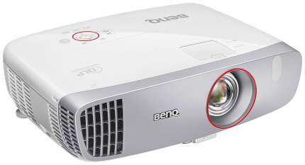 Видеопроектор BenQ W1210ST White