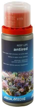 Средство для борьбы с водорослями в аквариуме Aqua Medic Antired 100мл