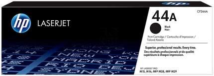 Картридж для лазерного принтера HP CF244A (№44A) Черный