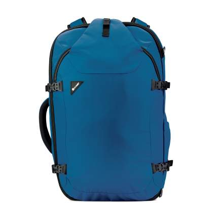 Рюкзак Pacsafe Venturesafe EXP45 синий 45 л