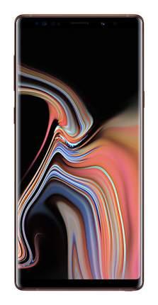 Смартфон Samsung Galaxy Note 9 512Gb Exynos