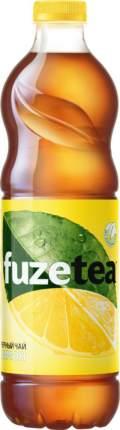 Черный чай Fuzetea лимон 1.5 л