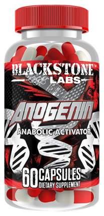 Бустер тестостерона BlackStone Labs Anogenin 60 капс.