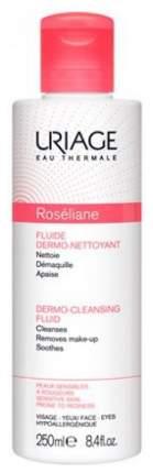 Эмульсия Uriage Roseliane Cleansing lotion, 250 мл